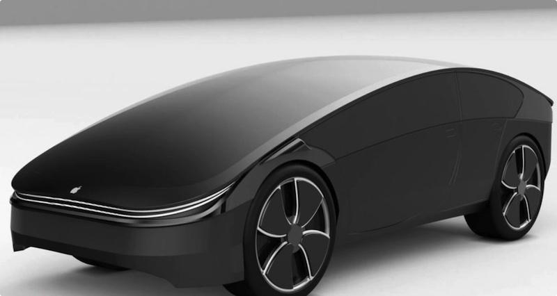 苹果将于2024年开始生产Apple Car:正在与日韩车企接洽