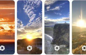 [iPhone限免] HDR Effect Camera :HDR特效相机软件