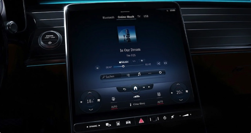 苹果聘请两名前梅赛德斯-奔驰工程师:加入汽车特别项目