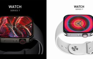 Apple Watch Series 7不会延期发布:但供货量会受限