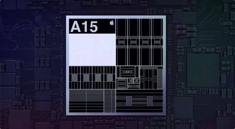 A15 GPU性能报告曝光:比 iPhone 12的A14提升多少?