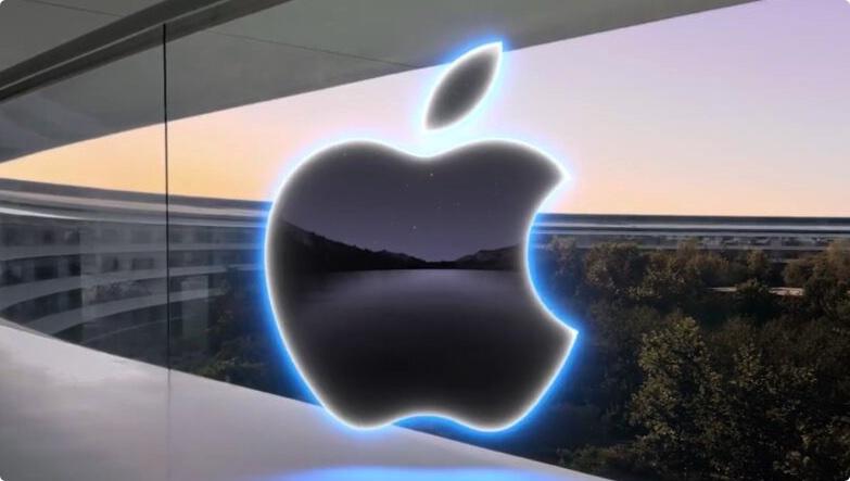 Apple发布会网站内藏AR小彩蛋