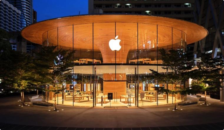 资本看好iPhone 7/8用户换机iPhone 13:苹果股价飙高