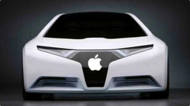 自行开发Apple Car :苹果向全球汽车部件商咨询报价