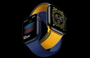 Apple Watch Series 7本月底出货:组装问题已解决
