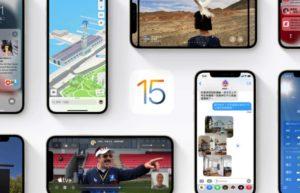 iOS 15将于9月21日开放更新:iPhone / iPad 用户快刷起来