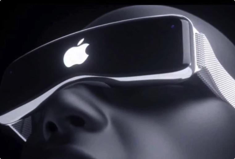 苹果VR头戴显示设备可能配备3000ppi微型OLED屏幕