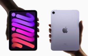 iPad mini 6 5G版不支持mmWave