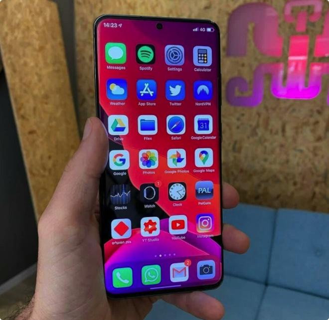 郭明錤称iPhone 14用开孔屏幕配4800万像素广角镜