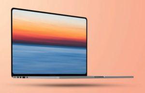 M1X MacBook Pro分辨率参数率先曝光