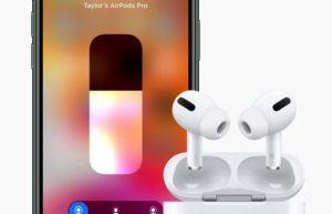 Siri无法控制AirPods Pro降噪/通透?iOS 15.1将修复