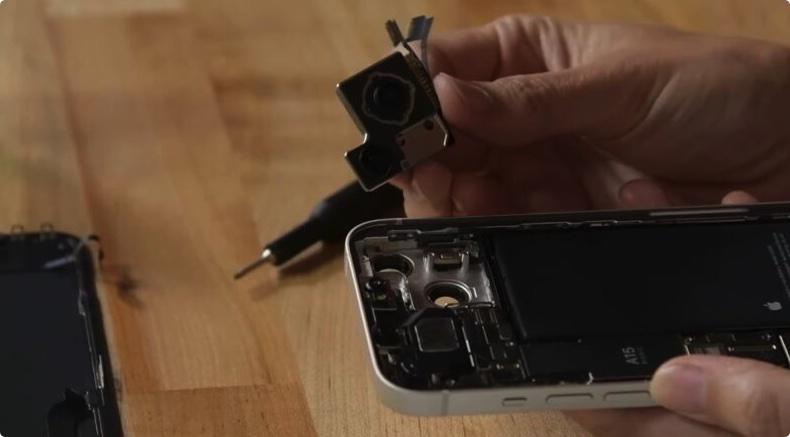 iPhone 13及iPhone 13 Pro电池容量多少:拆解后电池容量曝光