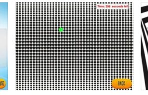 [Mac/iPhone/iPad限免] 弱视 :视力训练恢复工具