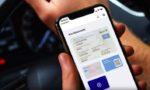 德国现在允许人们在iPhone上储存和使用驾驶执照