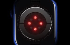 Apple Watch Series 6血氧检测可靠性高获自然杂志认可