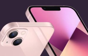 部分iPhone 13及iOS 15用户偶尔会出现触控失效问题