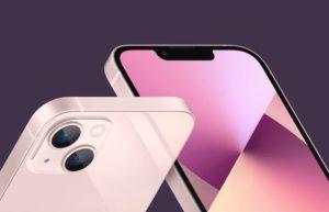iPhone 13全系正式发布:iPhone 13全系新功能一览