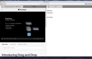 [Mac] Fast Browser & Note :实用的文件浏览及笔记工具