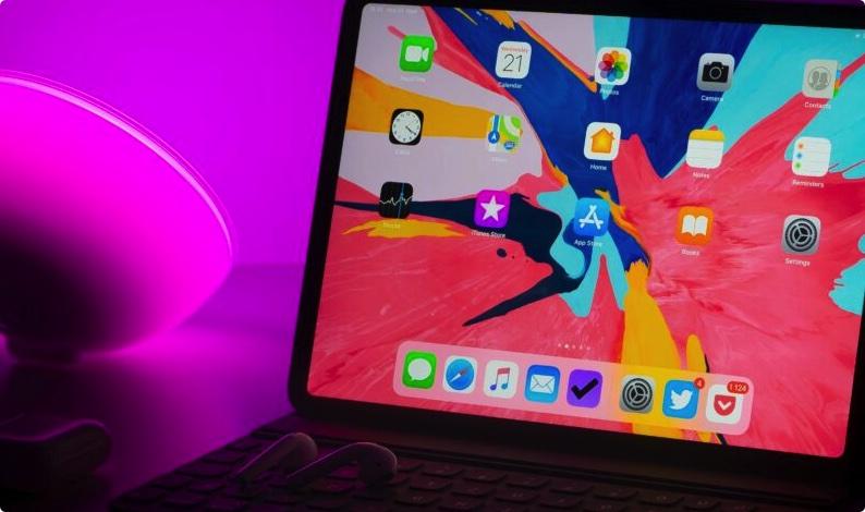 郭明錤称iPad Air不会采用OLED以防对iPad Pro销量产生影响