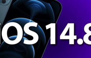 iOS 14.8停止全设备固件签署