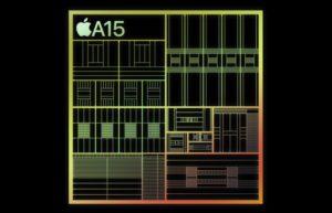 A15处理器其实比苹果宣传的更快更强大