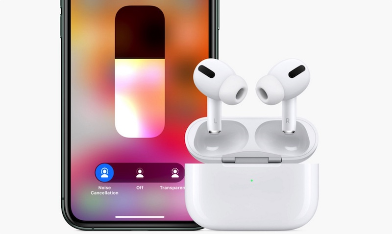 AirPods 2、AirPods Pro 及 AirPods Max固件更新4A400:迎接新功能