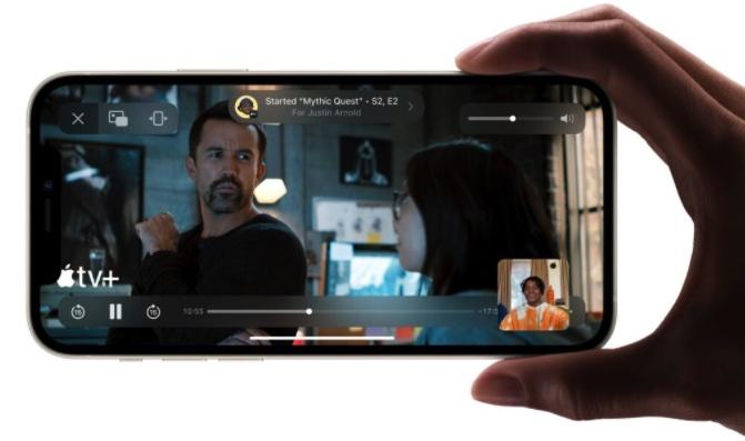 iOS 15.1及iPadOS 15.1 Beta 3正式发布:新功能一览