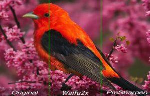 [Mac] 超级清晰 Super Photo Upscaler :图片无损放大处理工具