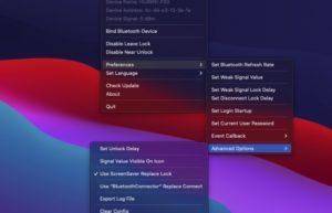 [Mac] UnlockerX :利用蓝牙设备解锁Mac的工具