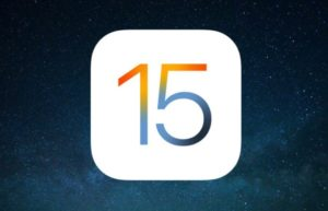 苹果已停止iOS 15.0固件签署:iOS 15.0.1用户无法降级