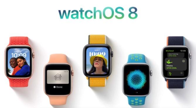 watchOS 8.0.2 正式发布:修复S3用户遇上的问题
