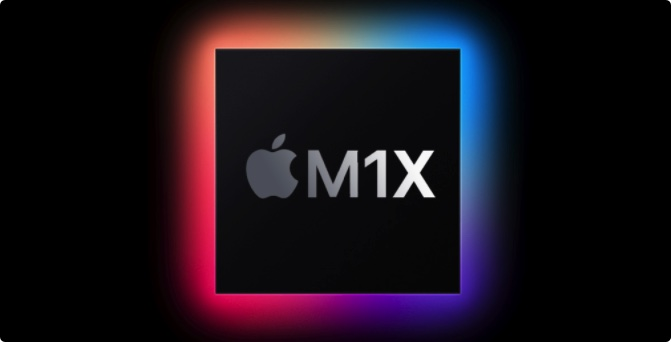 M1X MacBook Pro参数曝光:配1080p摄像头、Mini LED屏幕及取消Touch Bar