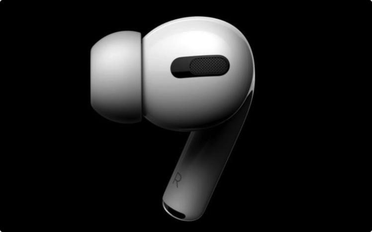 Apple延长AirPods Pro声音问题维修期限:2年保修该成3年保修