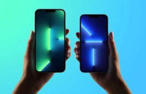 苹果供应商称iPhone 13因芯片短缺而减产为不实报道