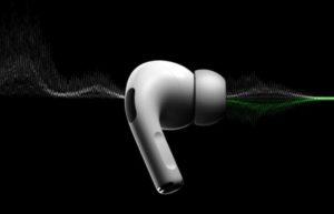 未来AirPods可以监测体温和姿势,并作为助听器使用