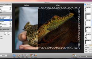 [Mac] Image Tricks Pro :照片滤镜特效处理工具