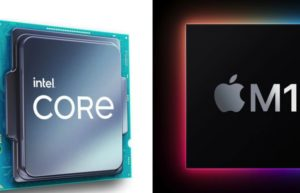 Intel CEO接受采访时称仍希望苹果再成为客户