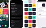 [iPhone/iPad限免] Widgetly : 纯色背景桌面小组件工具