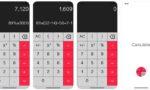 [iPhone/iPad限免] 计算器 Pro :好用的计算器工具