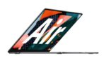 传言称2022 MacBook Air具有M2芯片、MagSafe、多彩和无风扇